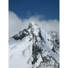 SW Face Mt Avalanche